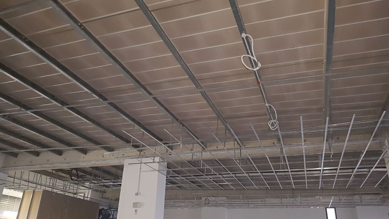 Lightweight Insulation Block Green Building Product
