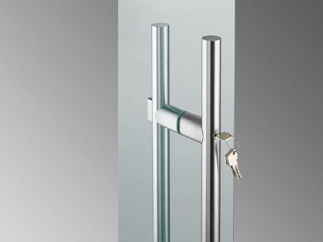 Glass Door I Door Accessories I Supplier Malaysia I Sabah