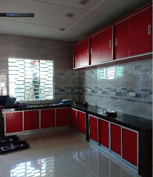 Aluminium Composite Panel Supplier Malaysia I Sabah I Sandakan I