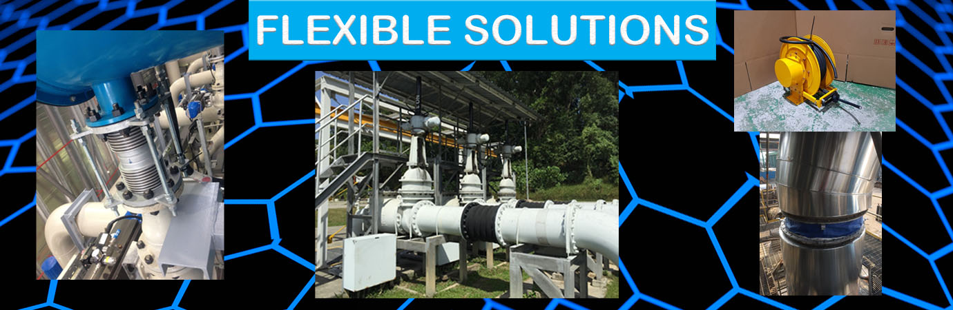 Flexible Hose Solutions